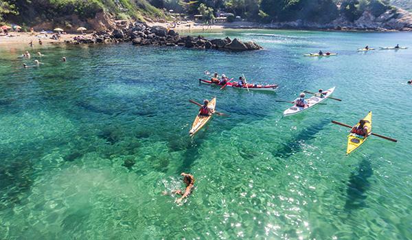 Insel Elba, Italien, Mittelmeer, Strand, Ferien, Felciaio