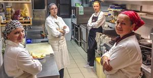 "Foto: Restaurant ""La Botte Gaia"""