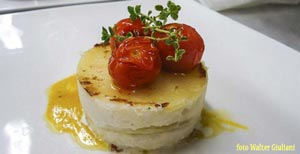 Restaurant Affirchella; Insel Elba