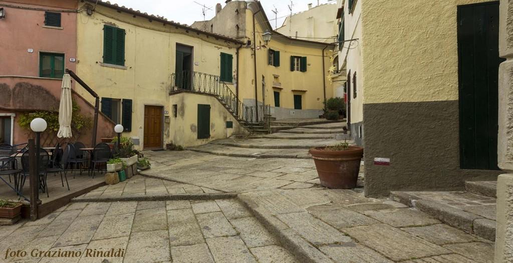 San Piero auf Insel Elba