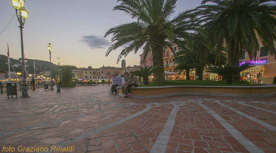 Insel Elba, Porto Azzurro, Italien, Toskana