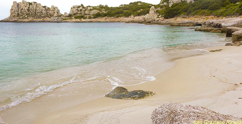 Insel Elba, Italien, Mittelmeer, Pianosa Toskana, ferien