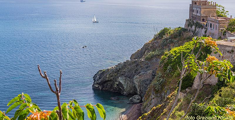 Insel Elba, Italien, Mittelmeer,Toskana, ferien