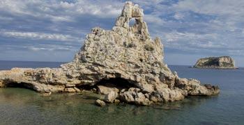 Foto: Die Insel der Stille