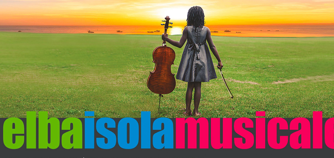 Insel Elba, Musik Festival